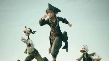 Kingdom Hearts III TV Spot, 'Disney Channel: Be True to Yourself'