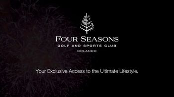 Four Seasons Hotels & Resorts TV Spot, 'Exclusive Access' - Thumbnail 10