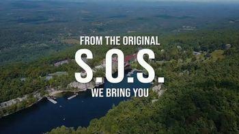 SOS Cape Cod TV Spot, 'First Ever' - Thumbnail 1