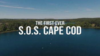 SOS Cape Cod TV Spot, 'First Ever' - Thumbnail 2