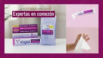 Vagisil TV Spot, 'Sin picazón, sin vergüenza' [Spanish] - Thumbnail 4