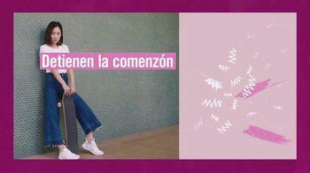Vagisil TV Spot, 'Sin picazón, sin vergüenza' [Spanish] - Thumbnail 5