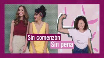 Vagisil TV Spot, 'Sin picazón, sin vergüenza' [Spanish] - Thumbnail 6