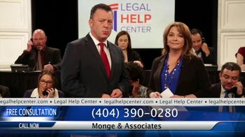 Legal Help Center TV Spot, 'Who Should Be Calling' - Thumbnail 5