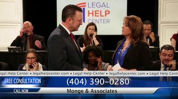Legal Help Center TV Spot, 'Who Should Be Calling' - Thumbnail 3