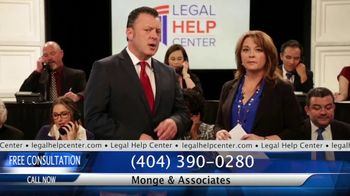 Legal Help Center TV Spot, 'Who Should Be Calling' - Thumbnail 4