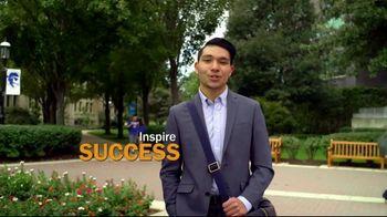 Seton Hall University TV Spot, 'What Great Minds Can Do' - Thumbnail 1