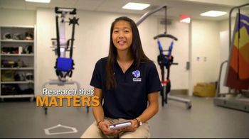 Seton Hall University TV Spot, 'What Great Minds Can Do' - Thumbnail 4
