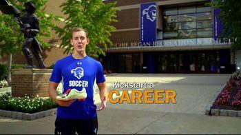 Seton Hall University TV Spot, 'What Great Minds Can Do' - Thumbnail 5