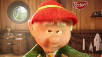 Keebler TV Spot, 'How Does Keebler Make Perfectly Fudgy Fudge Cookies? - Thumbnail 1
