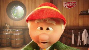 Keebler TV Spot, 'How Does Keebler Make Perfectly Fudgy Fudge Cookies? - Thumbnail 2