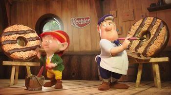 Keebler TV Spot, 'How Does Keebler Make Perfectly Fudgy Fudge Cookies? - Thumbnail 4