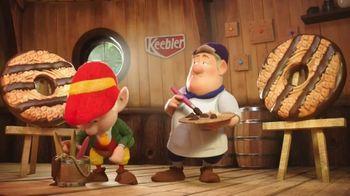 Keebler TV Spot, 'How Does Keebler Make Perfectly Fudgy Fudge Cookies? - Thumbnail 5