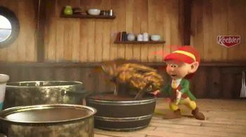Keebler TV Spot, 'How Does Keebler Make Perfectly Fudgy Fudge Cookies? - Thumbnail 8
