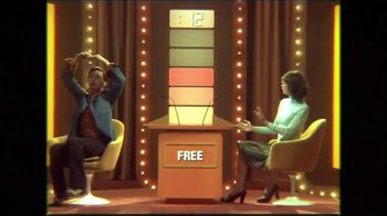 TurboTax Free TV Spot, 'Game Show'