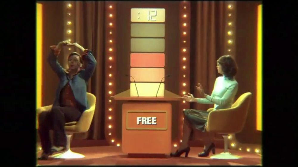 TurboTax Free TV Commercial, 'Game Show' - Video