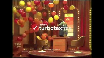TurboTax Free TV Spot, 'Game Show' - Thumbnail 10