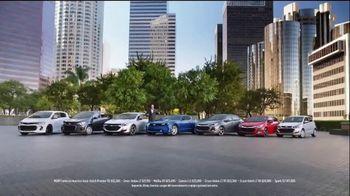 Chevrolet TV Spot, 'Siete autos excelentes' [Spanish] [T2] - Thumbnail 4