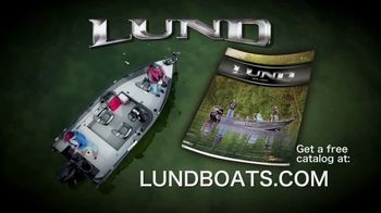 Lund Boats 1650 Rebel XL TV Spot, 'True to Tradition' - Thumbnail 9