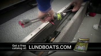 Lund Boats 1650 Rebel XL TV Spot, 'True to Tradition' - Thumbnail 5