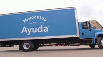 2018 Honda CR-V TV Spot, 'Momentos de ayuda: Food Bank' [Spanish] [T2] - Thumbnail 4