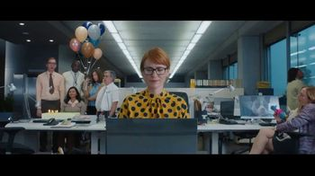 E*TRADE TV Spot, 'Office' - Thumbnail 1