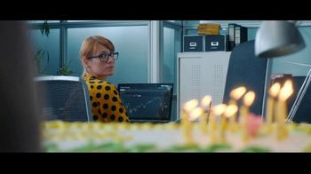 E*TRADE TV Spot, 'Office'