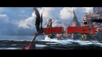 How to Train Your Dragon: The Hidden World - Alternate Trailer 14