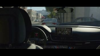 2019 Audi Q7 TV Spot, 'Confidence in Chaos' [T2]