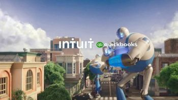Intuit TV Spot, 'Power of Giants' - Thumbnail 10