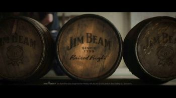 Jim Beam TV Spot, 'Raised Right: Watching' Song by Little Beaver - Thumbnail 9
