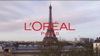 L'Oreal Paris Rouge Signature TV Spot, 'Sensación natural' [Spanish] - Thumbnail 1
