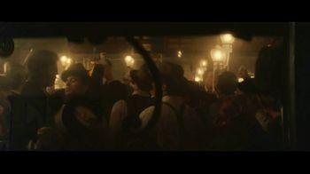 Jim Beam TV Spot, 'Raised Right: Celebration' - Thumbnail 1