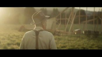Jim Beam TV Spot, 'Raised Right: Celebration'