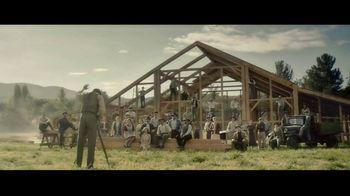 Jim Beam TV Spot, 'Raised Right: Celebration' - Thumbnail 9