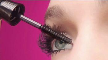 L'Oreal Paris Unlimited Mascara TV Spot, 'Estira, dobla y levanta' [Spanish] - 410 commercial airings
