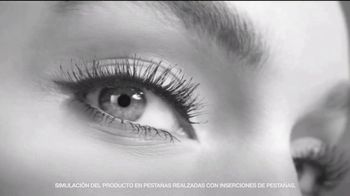 L'Oreal Paris Unlimited Mascara TV Spot, 'Estira, dobla y levanta' [Spanish] - Thumbnail 2