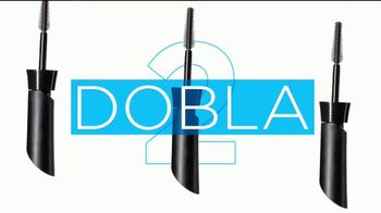 L'Oreal Paris Unlimited Mascara TV Spot, 'Estira, dobla y levanta' [Spanish] - Thumbnail 5