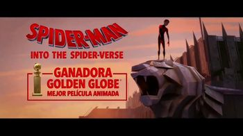 Spider-Man: Into the Spider-Verse - Alternate Trailer 81