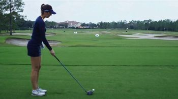 Microsoft Windows TV Spot, 'Definition of Power: LPGA' Featuring Sandra Gal