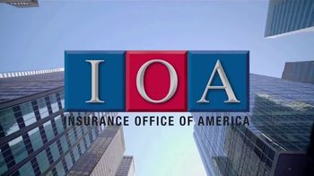 Insurance Office of America TV Spot, 'Be Different' - Thumbnail 3