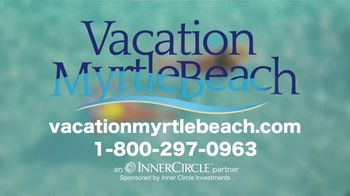 Vacation Myrtle Beach TV Spot, 'Share a Moment' - Thumbnail 10