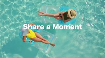Vacation Myrtle Beach TV Spot, 'Share a Moment' - Thumbnail 9