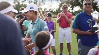 LPGA TV Spot, 'LPGA Women's Network: More Than You Think' Featuring Lyida Ko - Thumbnail 2