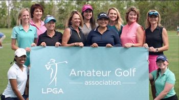 LPGA TV Spot, 'LPGA Women's Network: More Than You Think' Featuring Lyida Ko - Thumbnail 4