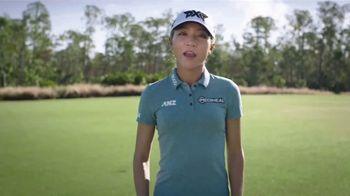 LPGA TV Spot, 'LPGA Women's Network: More Than You Think' Featuring Lyida Ko - Thumbnail 7