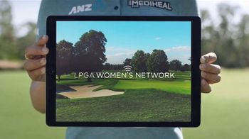 LPGA TV Spot, 'LPGA Women's Network: More Than You Think' Featuring Lyida Ko - Thumbnail 8