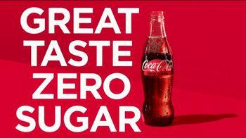 Coca-Cola Zero Sugar TV Spot, 'The Sequel' - Thumbnail 9