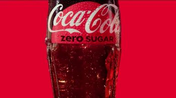 Coca-Cola Zero Sugar TV Spot, 'The Sequel' - Thumbnail 7