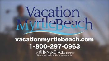 Vacation Myrtle Beach TV Spot, 'Out of the Office' - Thumbnail 8